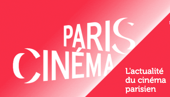 logo paris cine
